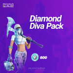 خرید استارترپک Diamond Diva Pack