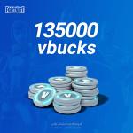 خرید 13500 ویباکس فورتنایت