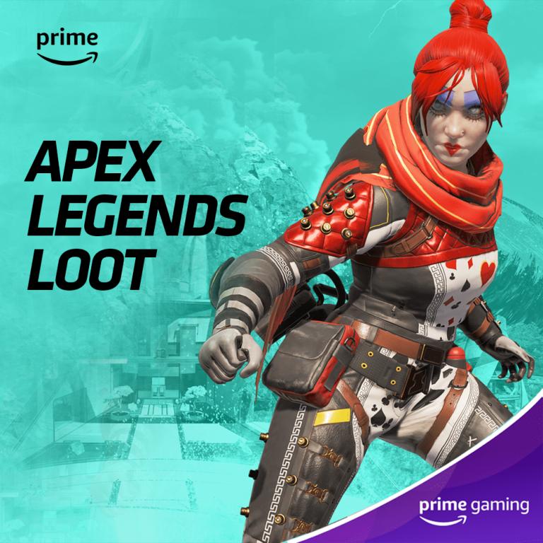 خرید لوت بازی Apex Legends