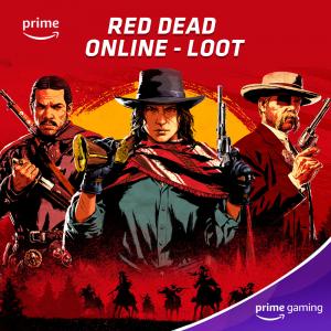خرید لوت بازی Red Dead Online