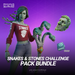 Snakes & Stones Challenge Bundle