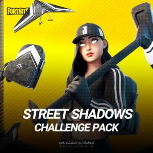 خرید پک Street Shadows
