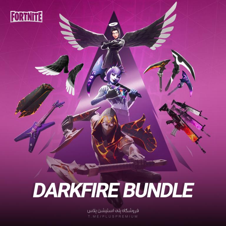 خرید باند Darkfire Bundle