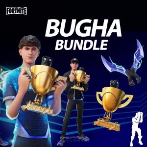 خرید Bugha