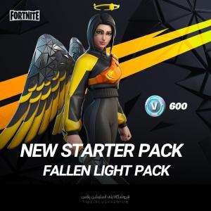 Fallen Light Pack