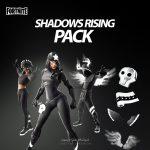 خرید آیتم Shadows Rising