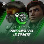 خرید گیم پس X-Box Game Pass