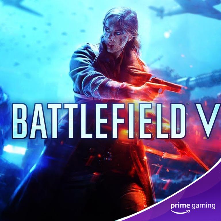 خرید سی دی کی بتل فیلد Battlefield V