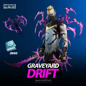 Graveyard Drift